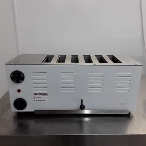 Ex Demo Rowlett DL278 Toaster For Sale