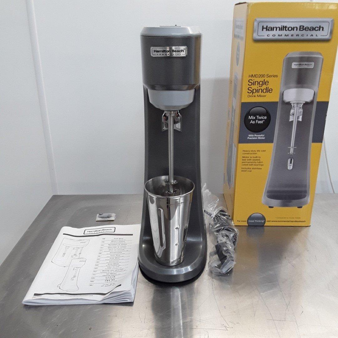 Brand New Hamilton Beach HMD200 Drink Mixer For Sale