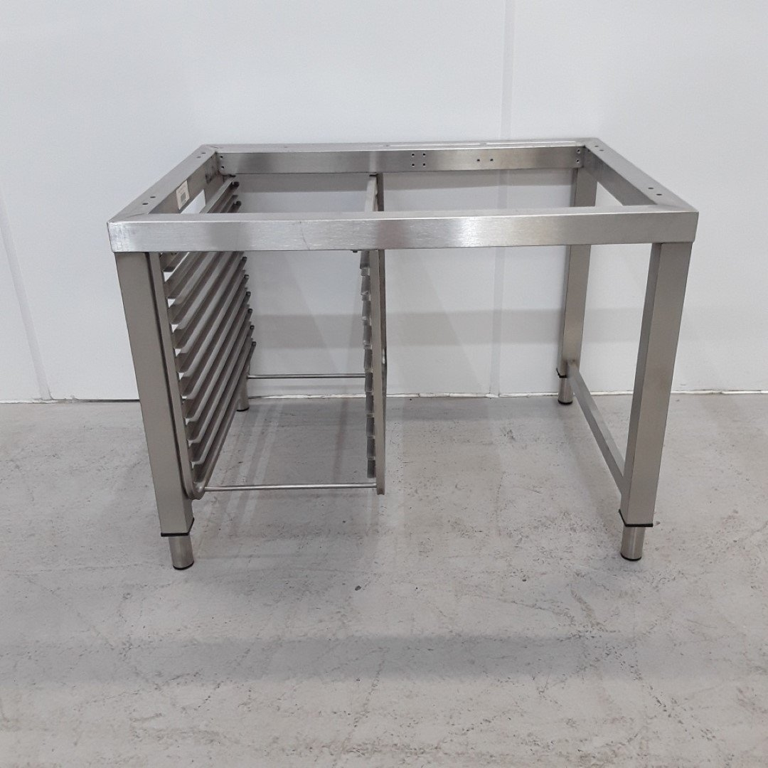 New B Grade Lainox  Oven Stand For Sale