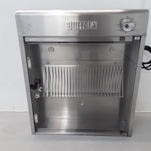 Used Buffalo DB162 Steriliser For Sale