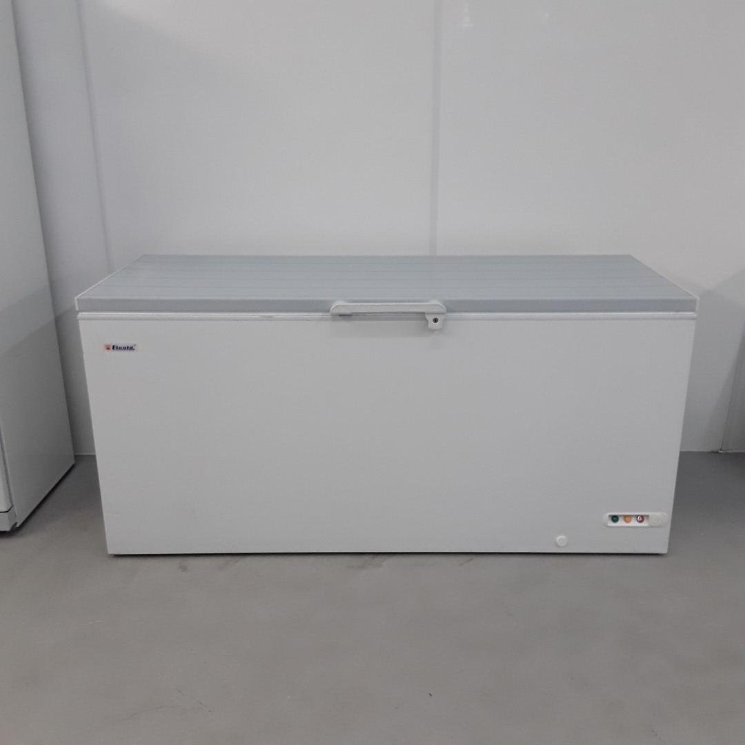 New B Grade Elcold EL71SS Chest Freezer For Sale