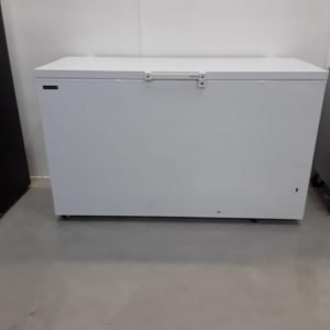 Ex Demo Tefcold GM500 Chest Freezer For Sale