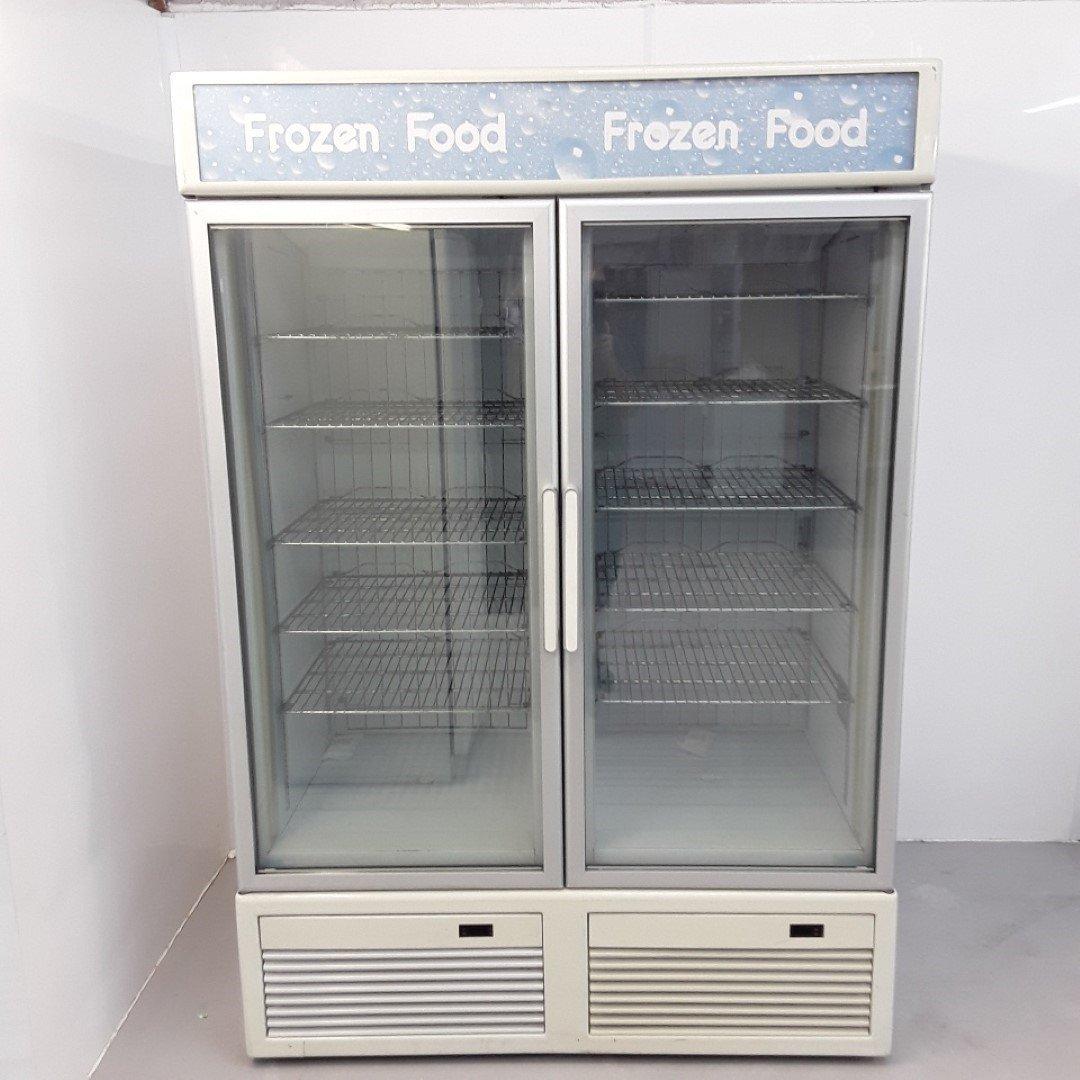 New B Grade Tefcold UF400 Single Freezer For Sale