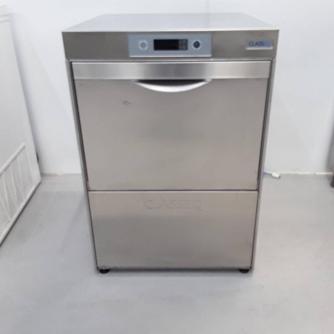Ex Demo Classeq D500DUOWS Dishwasher Pump For Sale