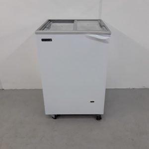 New B Grade Tefcold ICB100SC Ice Cream Freezer For Sale