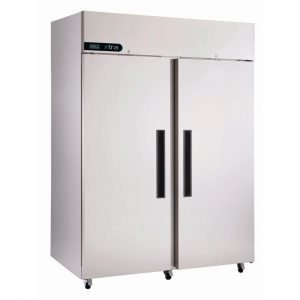 Brand New Foster XR1300H Double Fridge For Sale