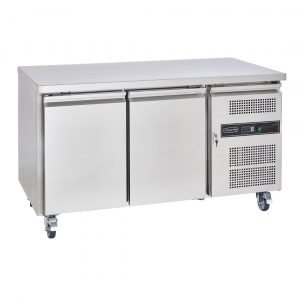 Brand New Sterling Pro SPCF200N Bench Freezer For Sale