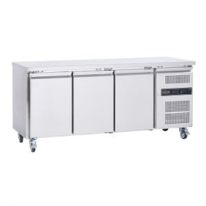 Brand New Sterling Pro SPCF300N Bench Freezer For Sale