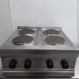 Used Lincat HT6 4 Pot Boiling Top For Sale