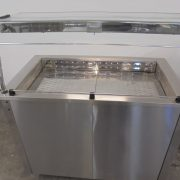 Moffat display chiller 116cmw x 68cmd x 132cmh h2 catering