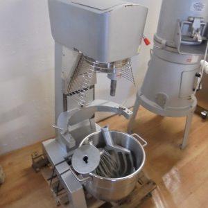 Buffalo Planetary Mixer 53cmW x 53cmD x 115cmH