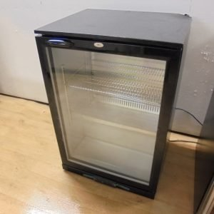 New B Grade Sterling Pro SP1BCBX Single Door Display Bottle Beer Fridge Chiller