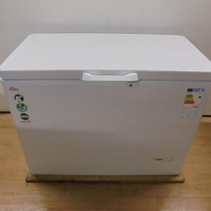 New B Grade Valera KDF370 Chest Freezer