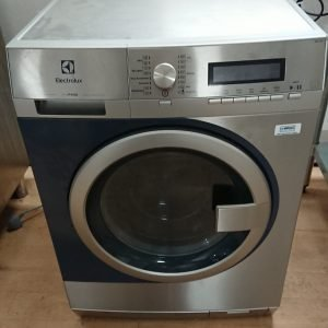 Used Electrolux WE170P Commercial Large Washing Machine For Sale