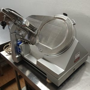 Used Berkel  Heavy Duty Meat Slicer For Sale