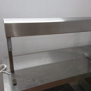 Used   Stainless Steel Display Gantry Light For Sale