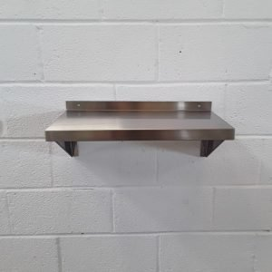 New   Commercial Stainless Steel Wall Shelf For Sale