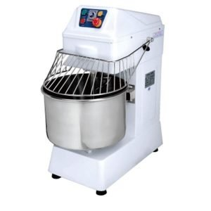 New No Original Packaging Spiral Mixer H50 Large Pizza Spiral Dough Mixer Planetary 50 Litre For Sale