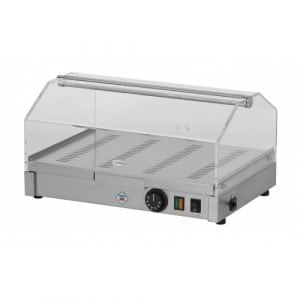 RM Gastro VEC810 Heated Pastry Display Window Case For Sale