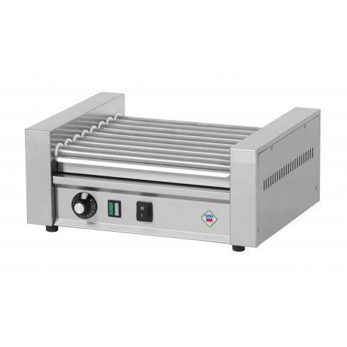 New RM Gastro CW8 Hot Dog Roller Grill For Sale