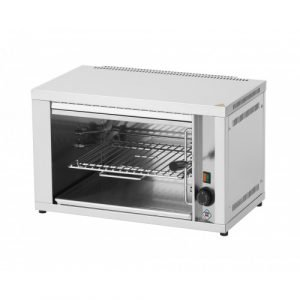 New RM Gastro SE40S Electric Salamander Fixed Grid For Sale
