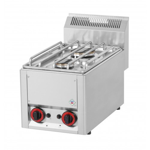 New RM Gastro SP30GL Gas Powered 2 Ring Hob For Sale