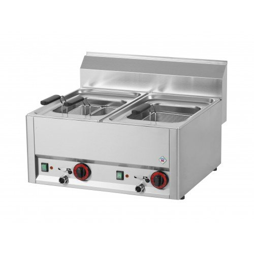 New RM Gastro VT60EL Electric Pasta Cooker For Sale