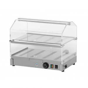 New RM Gastro VEC520 Pastry Display Window Case For Sale
