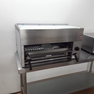 New B Grade Falcon G2522 Large Salamander Grill For Sale