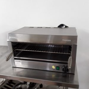 Used Moffat Cook X4SG Stainless Steel Salamander Grill For Sale