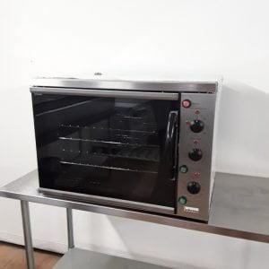 New Infernus 108CV Large Cook & Hold Convection Oven For Sale