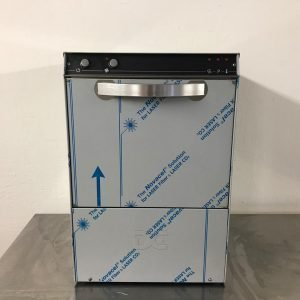 New B Grade DC Series SGP40 IS D Stainless Steel Glasswasher For Sale