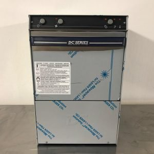 New DC Series SG35P IS Stainless Steel Glasswasher Gravity For Sale