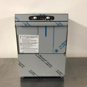 New DC Series EG35 IS Stainless Steel Glasswasher Gravity For Sale