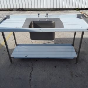 New B Grade   Stainless Steel Sink For Sale