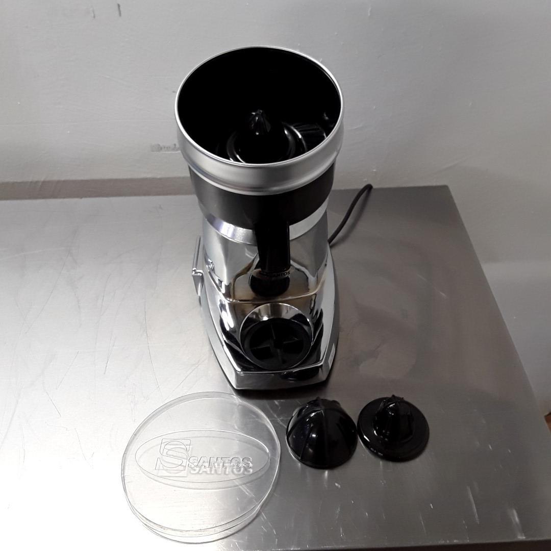 Ex Demo Santos K276 11C Citrus Juicer For Sale