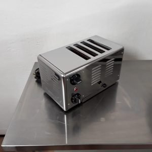 Used Rowlett 4ATS-151 4 Slot Toaster For Sale