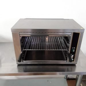 New RM Gastro SE-40 S Salamander Grill For Sale
