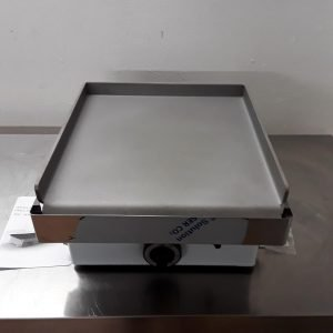 Ex Demo Buffalo CD277 Food/meat Slicer For Sale