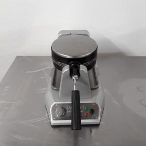 Used Waring Commercial DM873 Waffle Maker For Sale