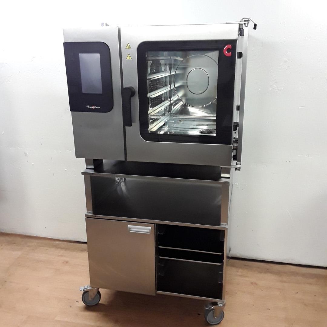 Ex Demo Convotherm C4eT 6.10 ES 5 Grid Combi Oven For Sale