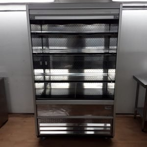 Used Williams A125-SCS Multideck Display Chiller For Sale