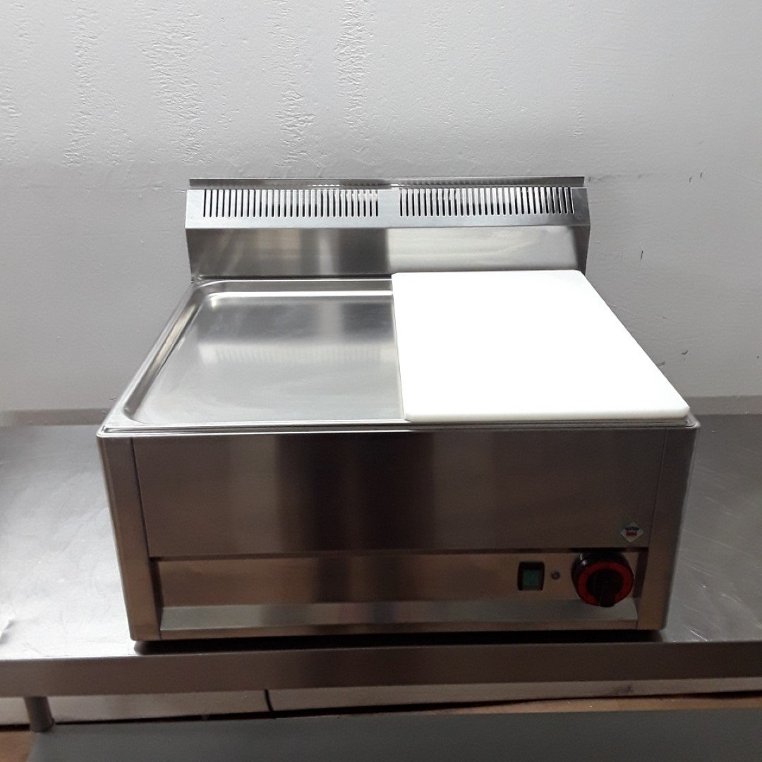 New B Grade RM Gastro PP-60EL Warming Plate For Sale
