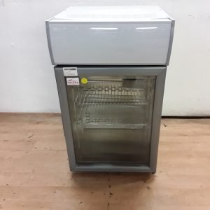 New B Grade Valera KBC 100 CS Bottle Wine Display Fridge For Sale