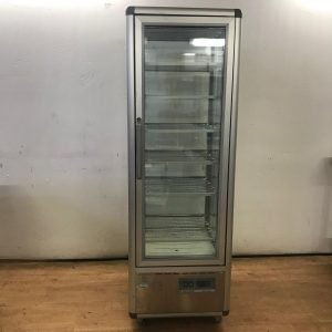 Used Tecfrigo Snelle 400 GBT Dessert Display Freezer For Sale