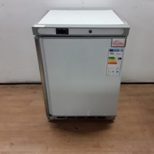 New B Grade Valera VS200TN Stainless Steel Single Undercounter Fridge For Sale