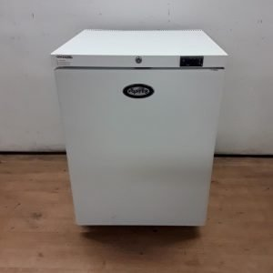 Used Foster HR140 Single Undercounter Fridge For Sale