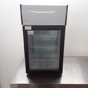 Used Valera KBC50C Display Drink Fridge For Sale