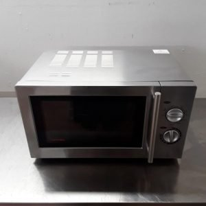 Used Caterlite CD399 Microwave 900W For Sale