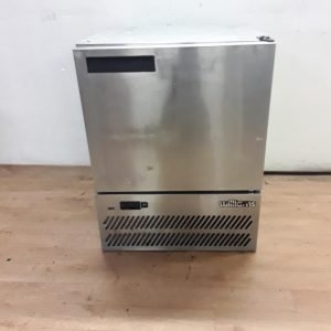 Used Williams H5UC Stainless Steel Under Counter Fridge For Sale